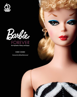Barbie Forever: Her Inspiration, History, and Legacy
