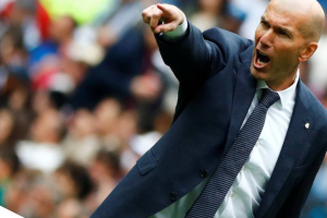 Zidane asks for a winter solution to the problem of Real Madrid