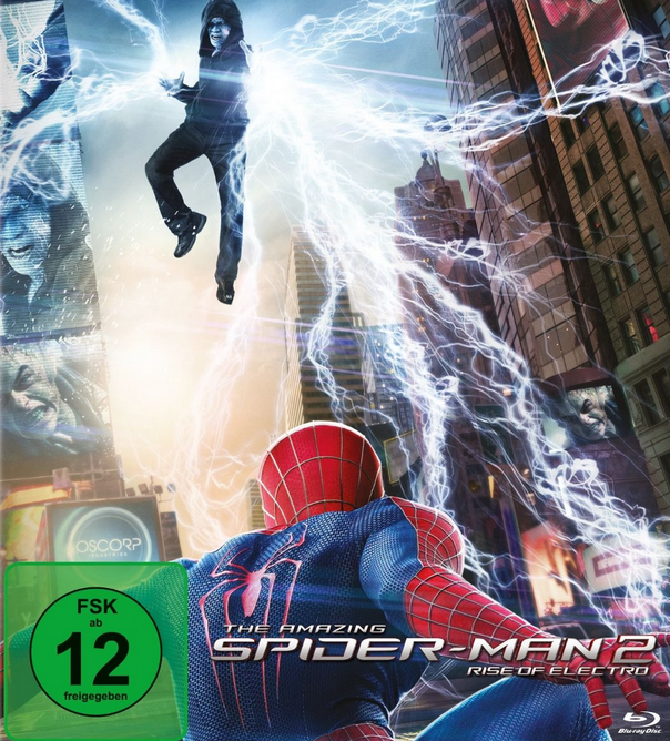 Spiderman Film