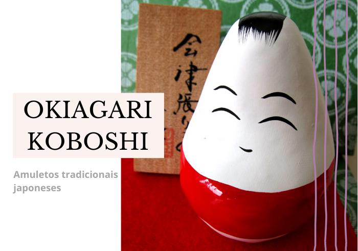 Amuletos da Sorte do Japão e seus significados!