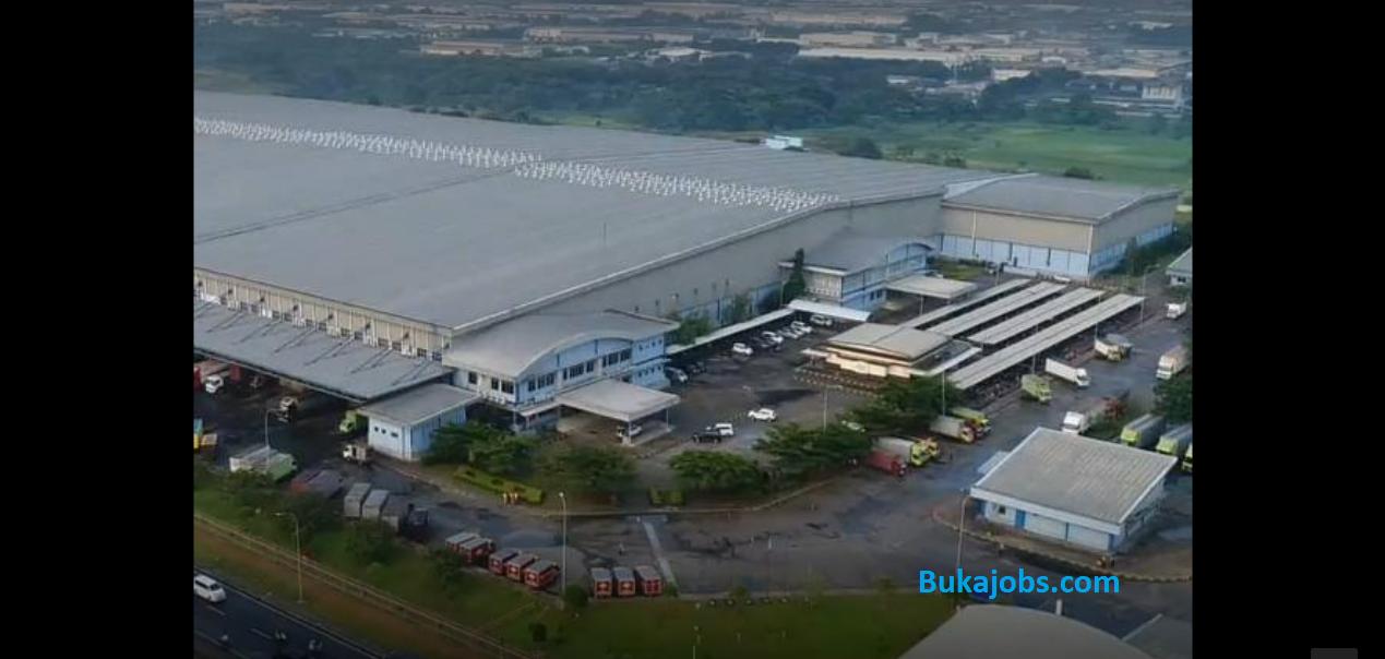 Lowongan Kerja PT Linfox Logistics Indonesia 2019