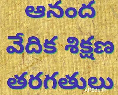 Ananda Vedika training classes