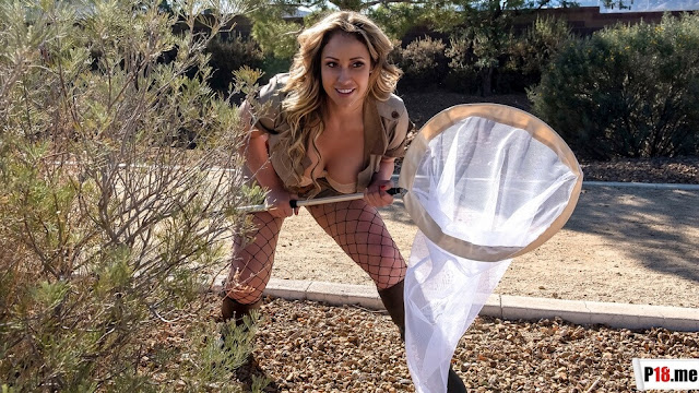 Free Streaming & Download MilfsLikeItBig - Eva Notty - MILF On The Prowl XXX Porn Videos