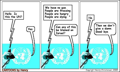 Image result for un and israel cartoons