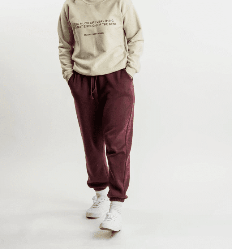 Mental Health-Inspired Streetwear