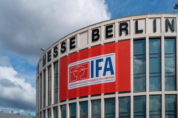 IFA Berlin تعلن إلغاء فعاليتها هذا العام بسبب كوفيد 19