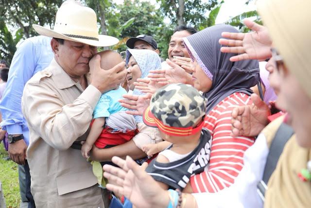 BPN: Di Bawah Prabowo, Indonesia akan Diperbaiki Mesinnya