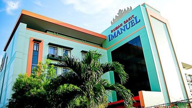 Daftar Nama Ruangan Beserta Fasilitas Di Rumah Sakit Immanuel Way Halim