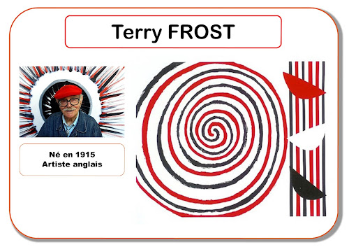 Terry Frost - Portrait d'artiste en maternelle