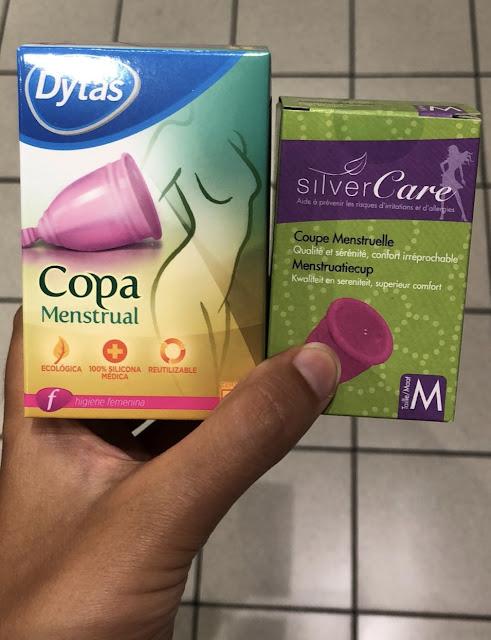 Copa Menstrual | Ecologismo y ¿Feminismo?