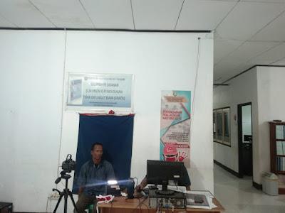 Pelayanan Pembuatan KTP Elektronik pada Disdukcapil Maluku Tenggara