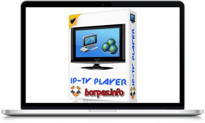 IP-TV Player 50.0 Full Version