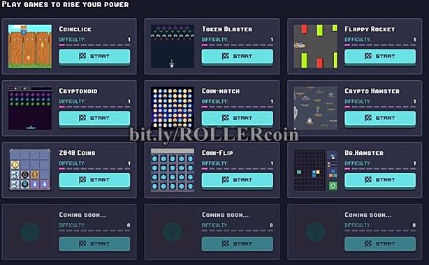 rollercoin,bedava bitcoin,rollercoin hack,rollercoin mining,bitcoin oyunu,bitcoin kazandıran oyun