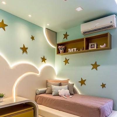 gaya terbaru 39+ contoh dekorasi kamar sempit sederhana