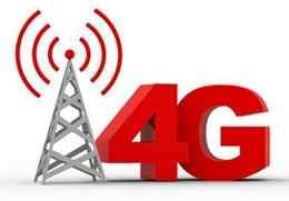 High speed 4G BSNL services