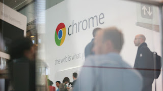 Google Chrome privacy update
