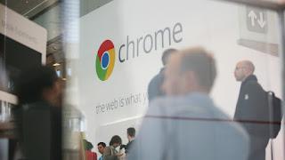 Google Chrome privacy update