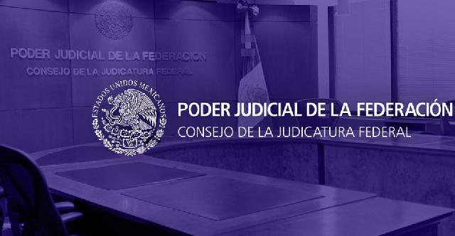 Suspenden a magistrado federal de Tabasco por presuntos actos de violencia física, moral y sexual contra una colaboradora