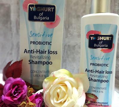 YOGHURT-of-Bulgaria-Şampuan