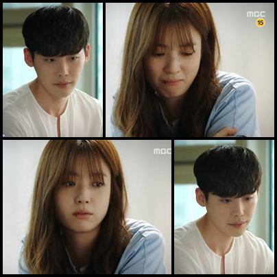 Korean Drama Addicted : Sinopsis W Two Worlds Episode 10 ...