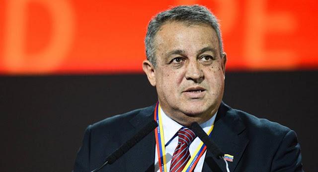 ¿Quién es Eulogio Del Pino, el ingeniero geofísico detenido por corrupción?