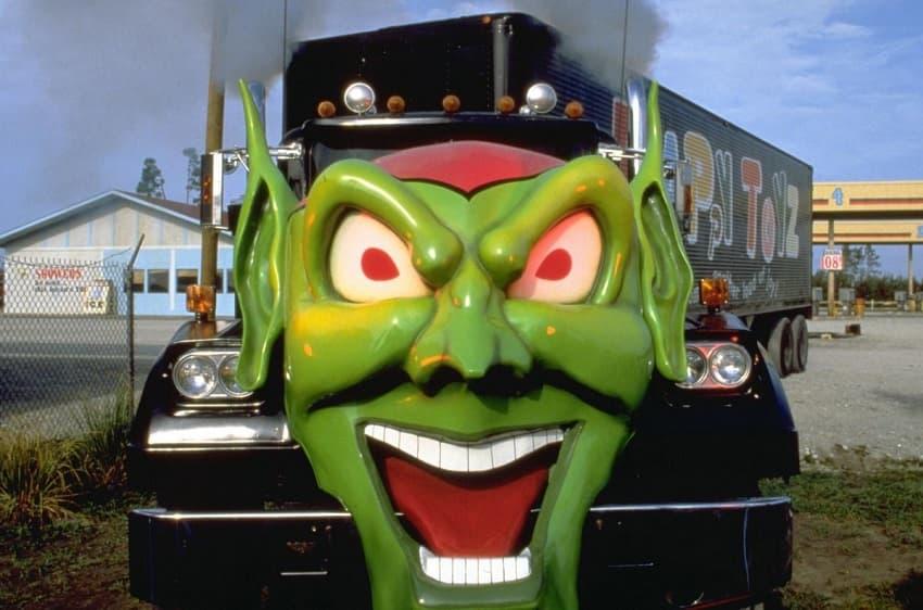 Джо Хилл хотел бы снять ремейк фильма ужасов «Максимальное ускорение» Стивена Кинга