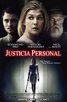 Justicia Personal / Devolver al Remitente