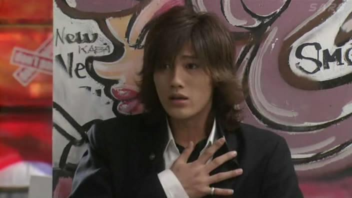 JdramaReViEws: Gokusen season2