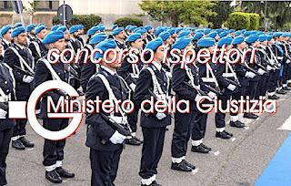 Concorso Ministero della Giustizia - adessolavoro.com