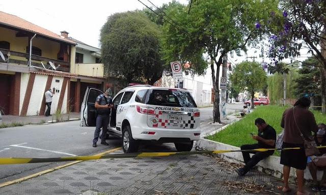 Três crianças morrem após quarto em que dormiam pegar fogo em Poá