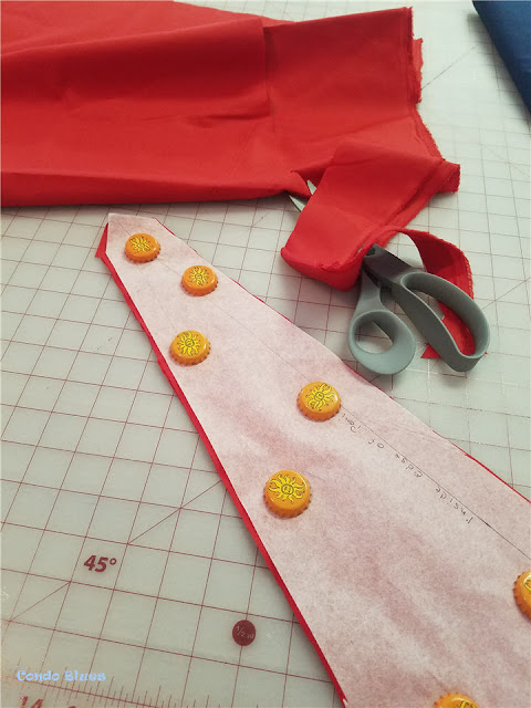 use pattern drafting paper for sewing