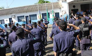 Vereadora propõe que escolas municipais de Goiânia (GO) tenham tenham policiamento da Guarda Civil