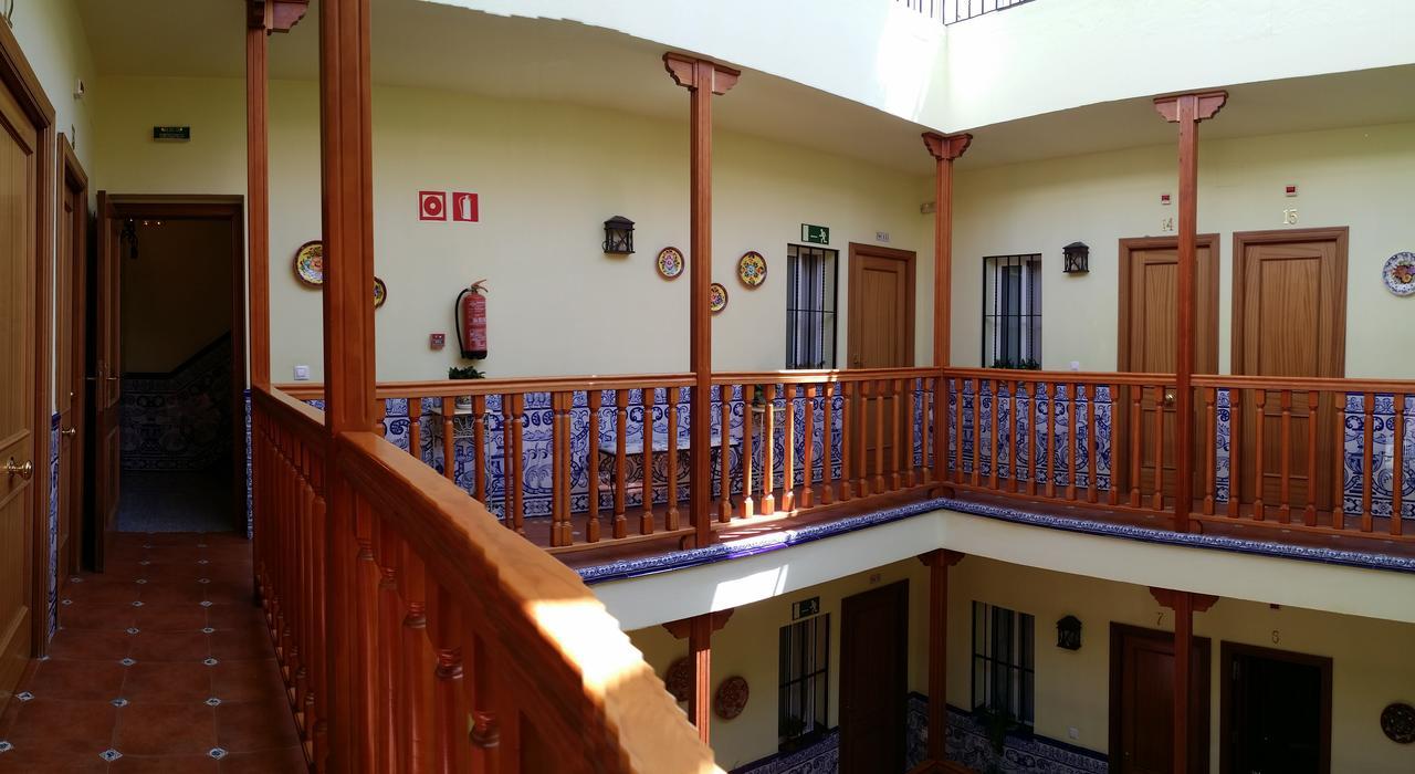 Pensión Doña Trinidad Sevilla