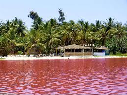 Tourisme, lac, rose, retba, sel, hôtel, plage, voyage, rallye, Paris, vacance, LEUKSENEGAL, Dakar, Sénégal, Afrique