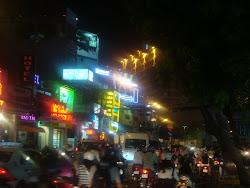Dove dormire a Ho Chi Minh City