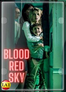 Cielo Rojo Sangre (2021) DVDRIP LATINO