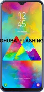 Cara Flash Samsung Galaxy M20 (SM-M250G) 100% Work