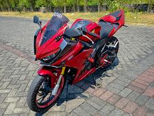 Modifikasi Honda CBR 150 cc Terbaru 2019
