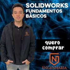 Curso Online de Solidworks - Fundamentos Básicos