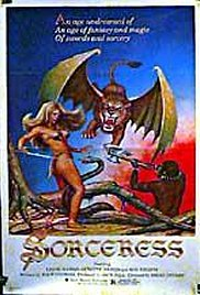 Watch Sorceress Online Free 1982 Putlocker