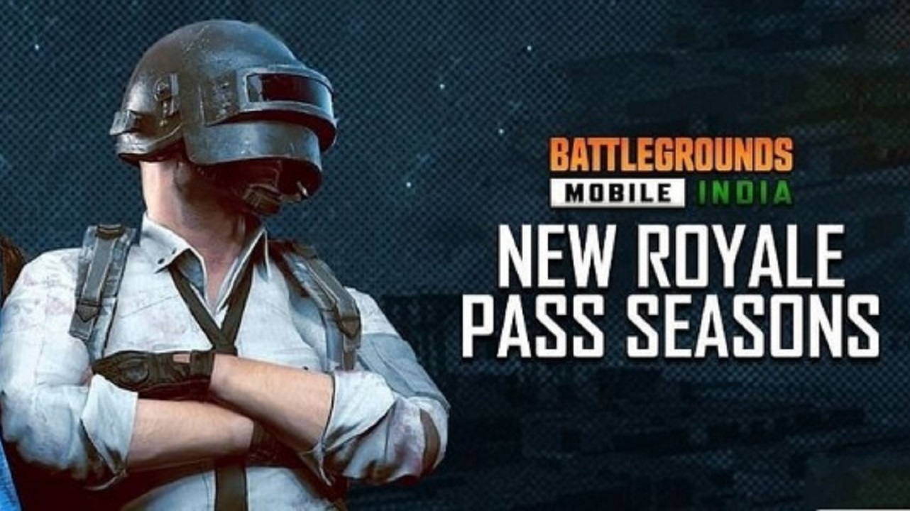 BGMI RP Season M4 release date and leaked rewards