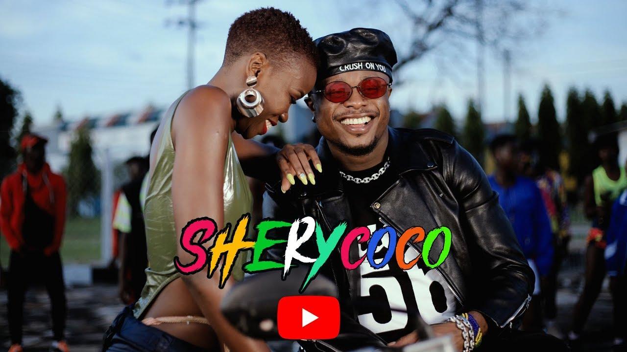 Abdukiba Ft. G nako – Shery Coco