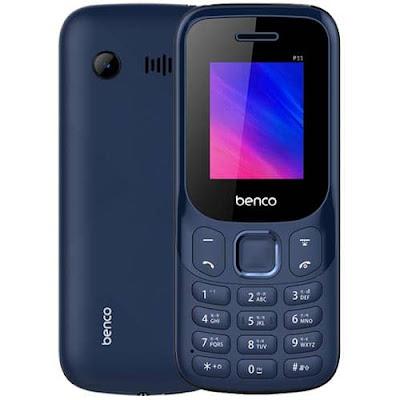 Benco P11 Flash File