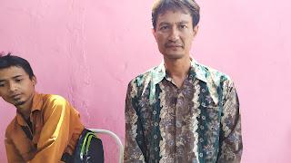 Diganti Plt, Pj Kuwu Desa Keraton Kabupaten Cirebon Bingung