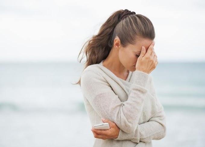 Stres? Cuba 6 Cara Menangani Stres Dengan Mudah