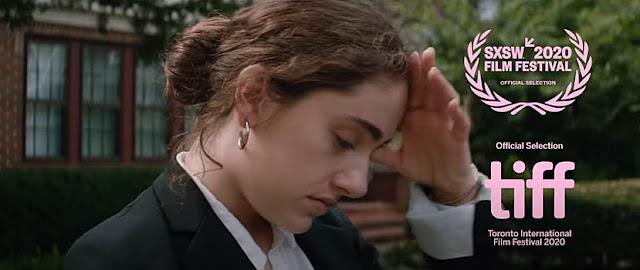 Sinopsis Film Shiva Baby (2020) - Rachel Sennott, Molly Gordon