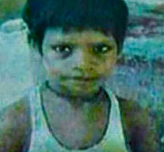 Bizarre: How Eight Year Old Boy Became The World's Youngest Serial Killer