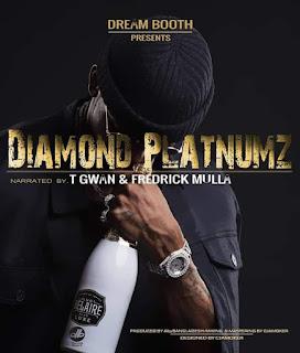 Audio | T Gwani  & Fredrick Mulla- Diamond platnumz mp3 | Download