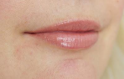 Catrice - Neuheiten Herbst/Winter 2015 Beautifying Lip Smoother (040 Coffee To Go)