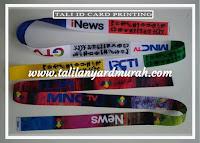 Jual tali ID card murah Jakarta